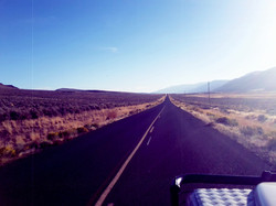 Road trippin USA, A2A Expedition