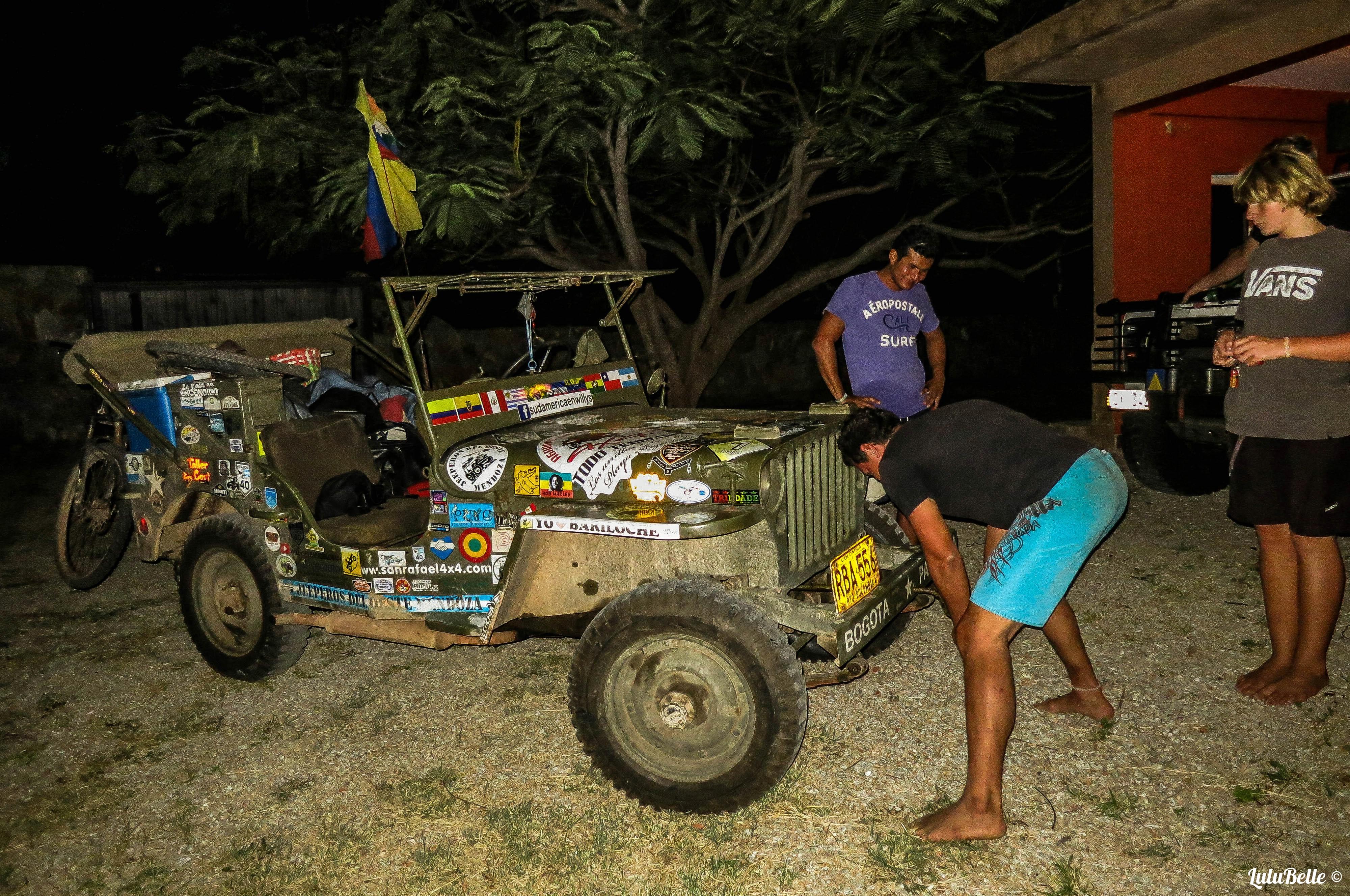 Julian Rodriguez, A2A Expedition