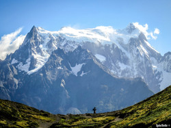Beautiful mountains, A2A Expedition