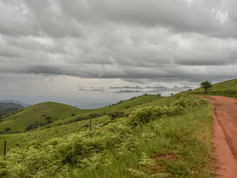 Mountain Trail, Nigeria