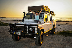 Cape Town, A2A Expedition