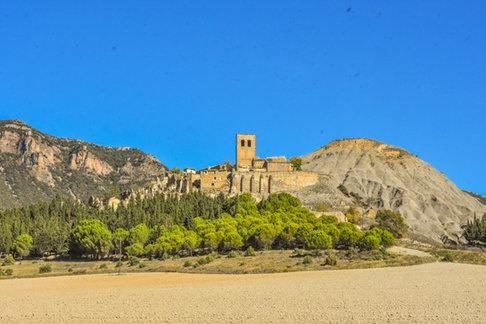 European Castles, A2A Expedition