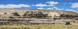 Altiplano, A2A Expedition