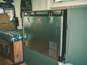 The bulletproof Snomaster fridge.jpg