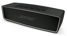 Bose Soundlink Mini Speaker, Travel Gear, A2A Expedition