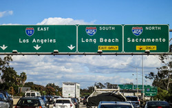 L.A Highway, A2A Expedition