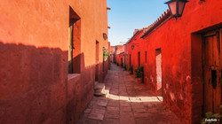 Arequipa, A2A Expedition