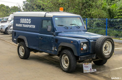 Surinamese Landy, A2A Expedition