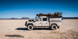 Alvord Desert. A2A Expedition