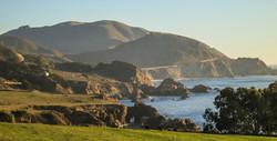 California Coast, A2A Expedition