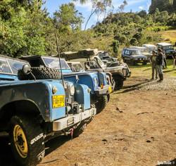 LandiesLand Rover Legion, A2A