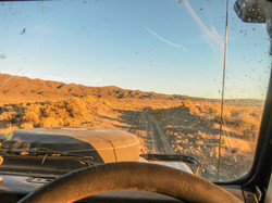 Alvord Desert, A2A Expedition