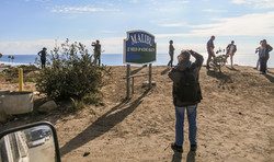 Malibu Beach, A2A Expedition