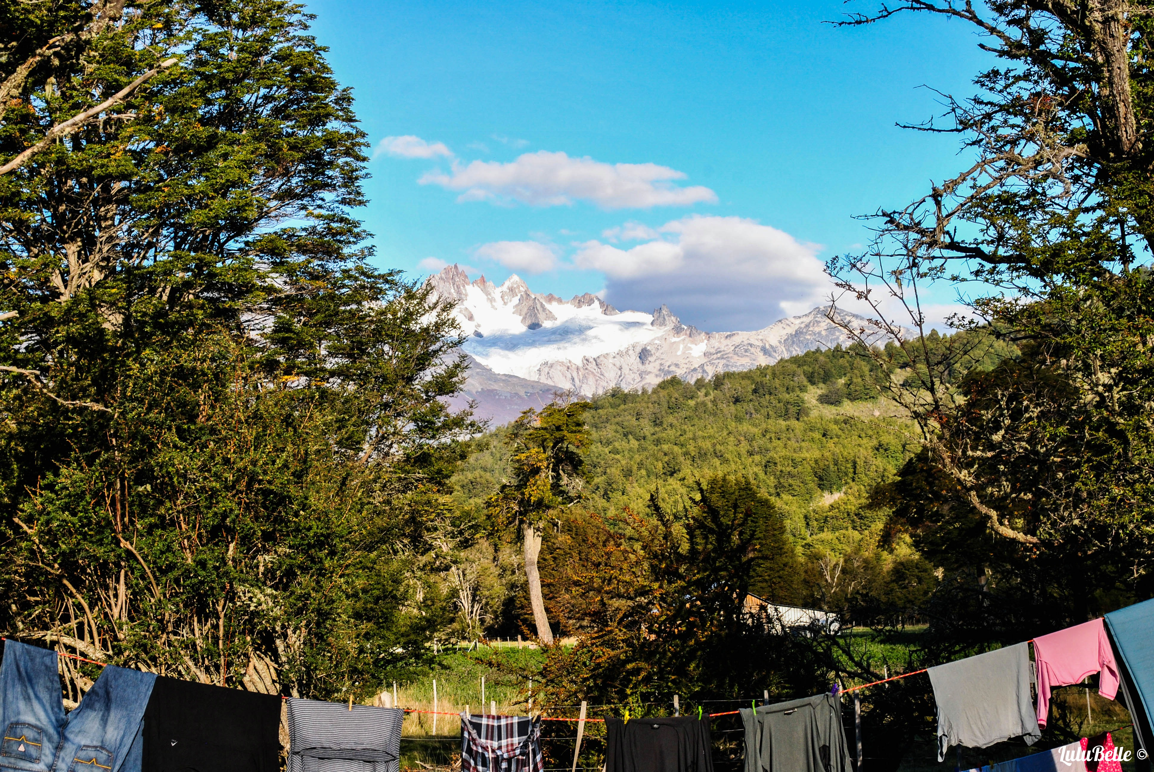 Chile, A2A Expedition