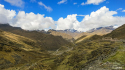The Mighty Andes, A2A Expedition