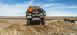 Carretera Austral, A2A Expedition