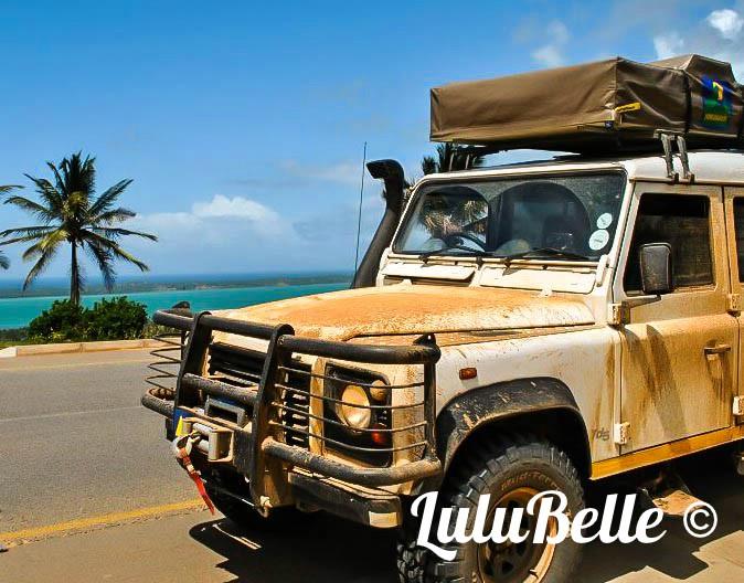 Mozambique, A2A Expedition