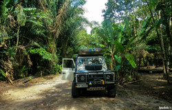 Suriname, A2A Expedition
