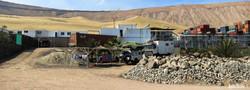 Iquique, A2A Expedition