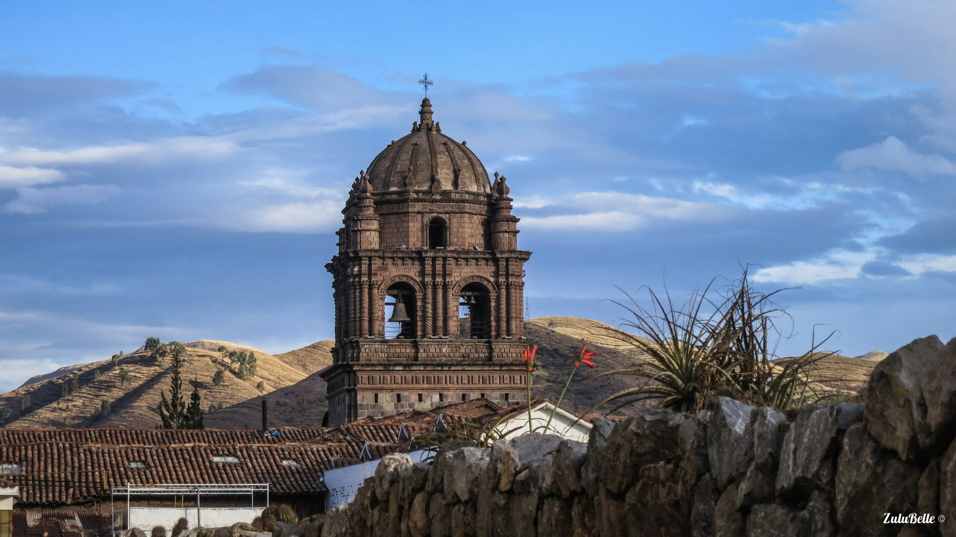 Cuzco, A2A Expedition