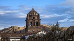 Cuzco, A2A Expedition