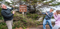Dangerous Sign, A2A Expedition