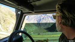 The Andes, A2A Expedition