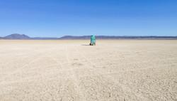 Alvord Desert, Oregon, A2A