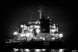 Amazon River freighter, A2A