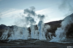El Tatio Geysers, A2A Expedition