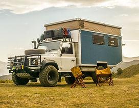 Land Rover 130