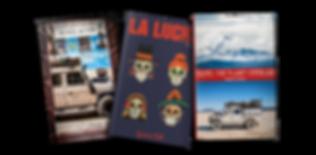 Travel Books, Travel Storys, Adventure, Overlanding, Books
