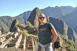 Machu Picchu, A2A Expedition