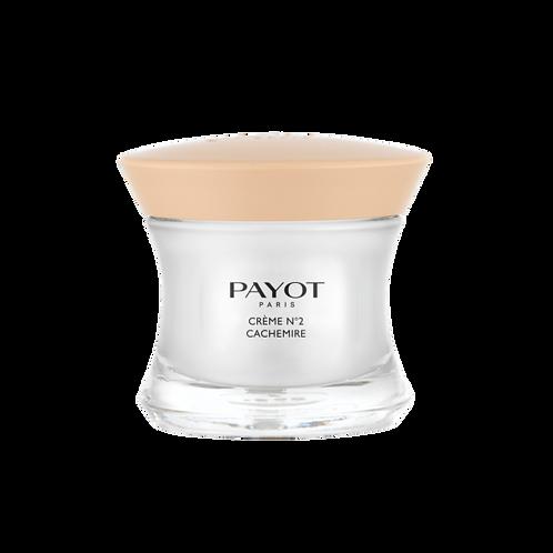 Payot Crème nr2 Cashemire