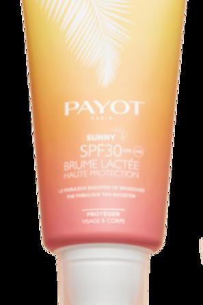 Payot Sunny Brume Lactée SPF 30