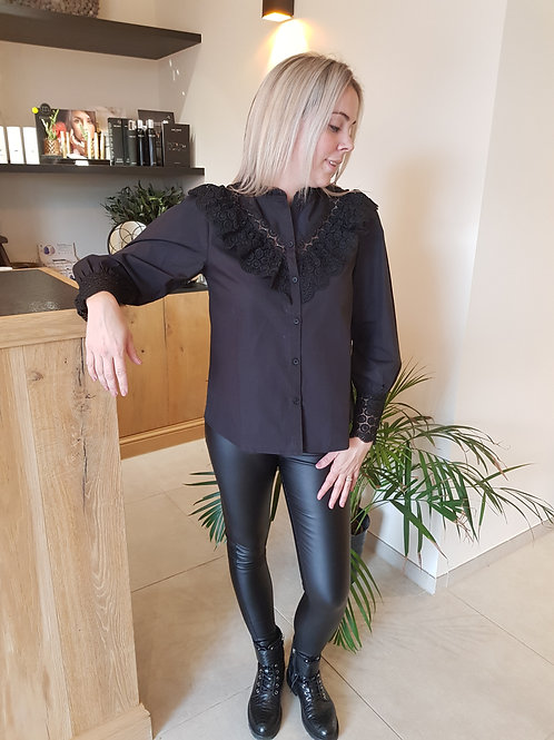 Blouse Justine