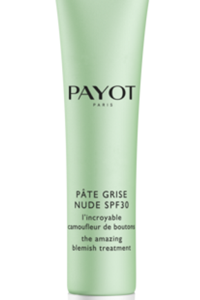 Payot PateGrise Camoufleur Nude SPF 30