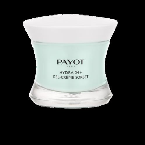 Payot Hydra 24+ Gel Crème Sorbet