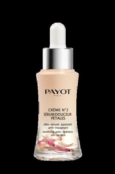 Payot Crème Nr2  Sérum Douceur Pétales