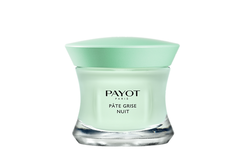 Payot Pate Grise Nuit
