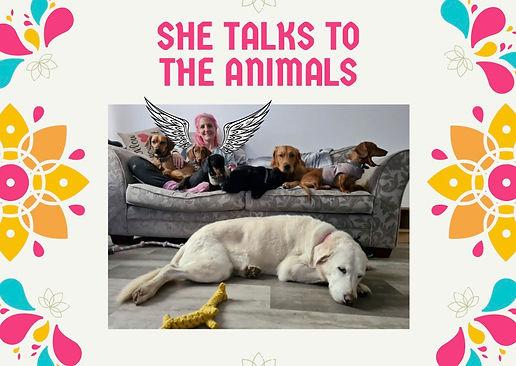 SHE TALKS TO THE ANIMALS.jpg
