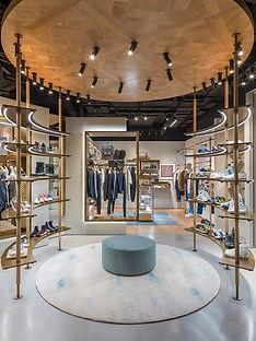 Beijing Genesis Dior