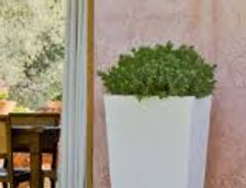 Maceta Melisa 50 con Cable