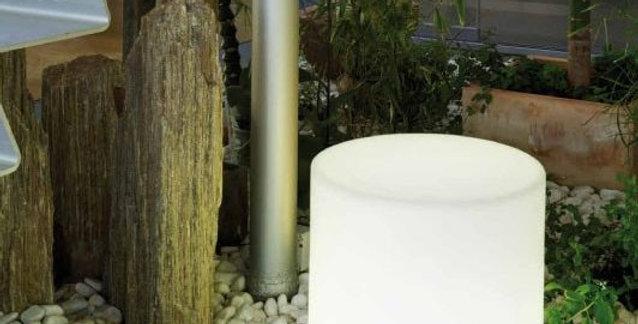 Lámpara Tuby 38 con Cable