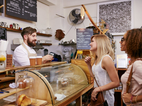 Merchant services providers: Who they are and how they work.
