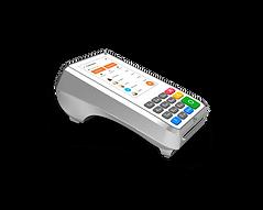 Payanywhere smart keypad A80.png