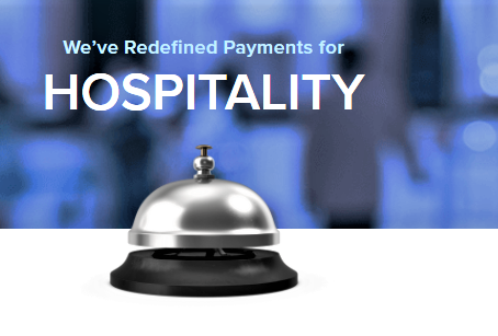 SINGLE SOURCE FOR ALL PAYMENT NEEDS SAVES HOTELS & RESORTS SIGNIFICANT TIME AND MONEY
