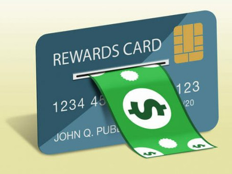 Who Pays for Reward Card Points, Why and What To Do About It