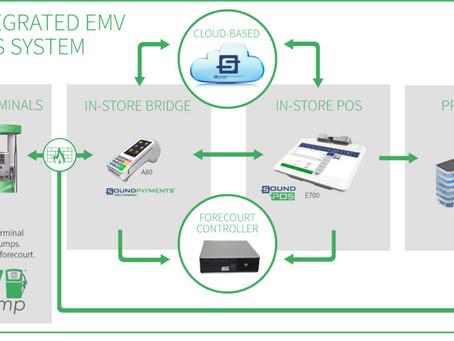 WHY SHOULD A GAS STATION CHOOSE COASTAL PAYMENT SYSTEMS EMV RETROFIT?