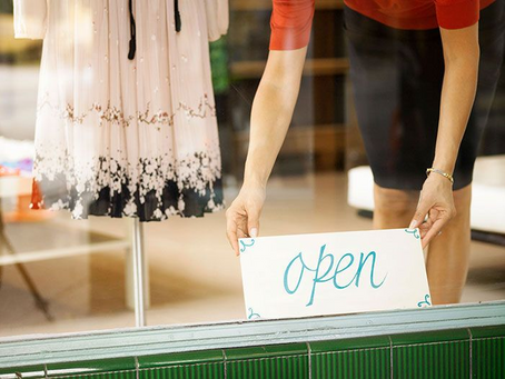 What payment processing equipment do you need to start a new business?